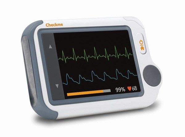 Picture of Viatom Checkme™ Lite ECG-Monitor/Recorder