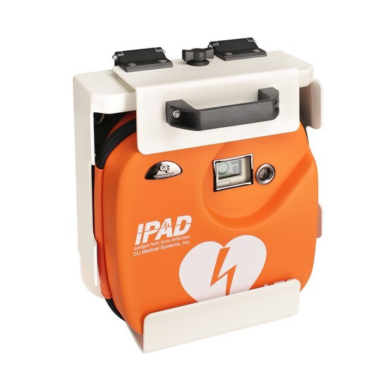 Picture of Defibrillator (AED) - mounting car kit for iPAD CU-SP1 / iPAD SU-SP2