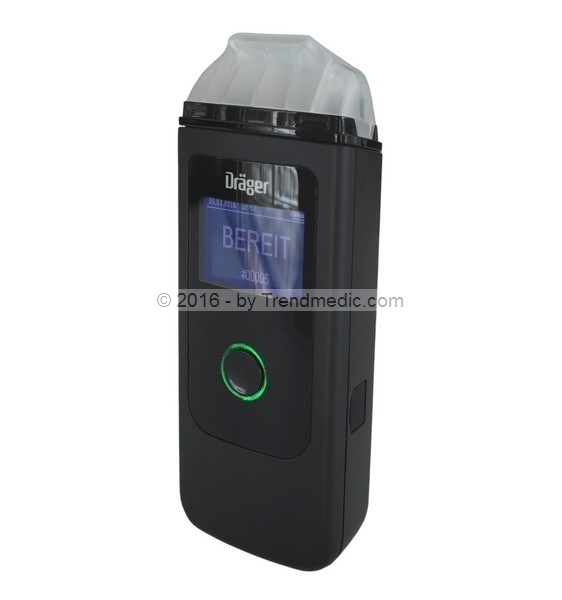 Picture of Breathalyzer Dräger Alcotest® 3820