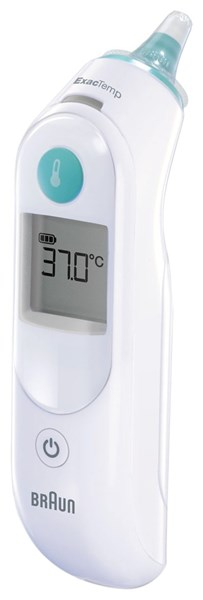 Picture of Braun Ear-Thermometer ThermoScan® 5 -IRT6020