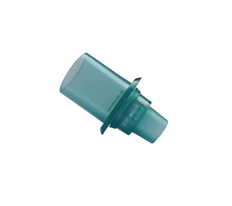 Hygienic mouthpieces for breathalyzer AFM-5