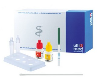 Drug Test Products